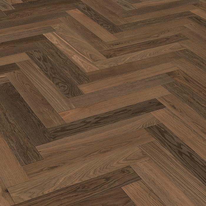 fitting hardwood flooring kensington