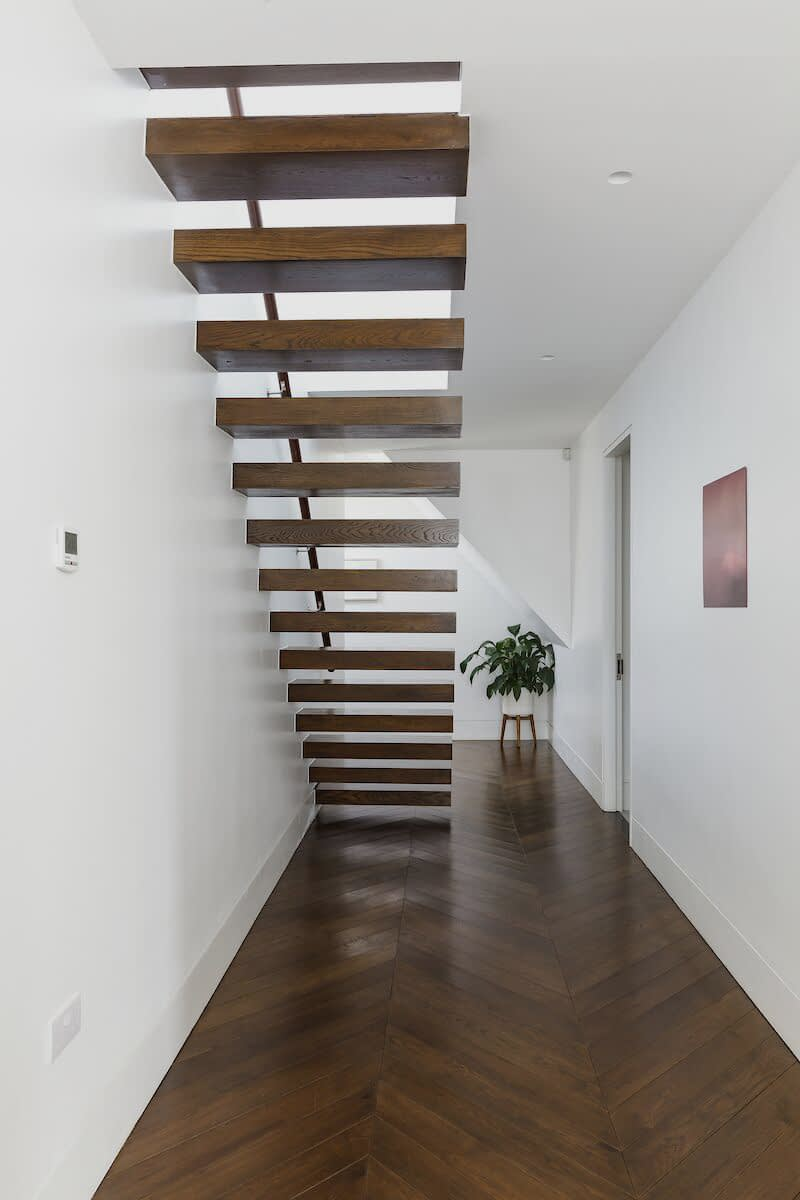 Wood Flooring Contractors Central London